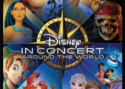 Disney Ciné-Concert